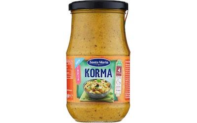 SantaMaria India Korma Cooking Sauce350g