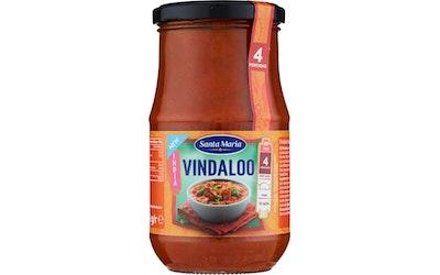 SM India Vindaloo Cooking Sauce 350g