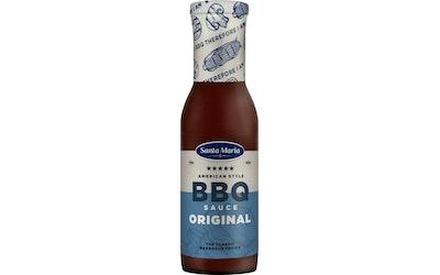 Santa Maria American Style BBQ Sauce 355g Original