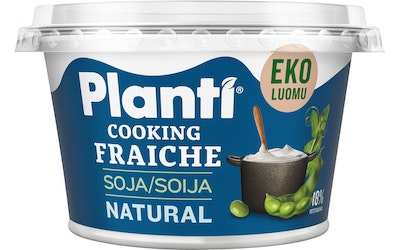 Planti Cooking Fraiche 2dl natural