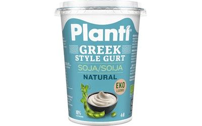 Planti Greek Style Gurt 4dl luomu
