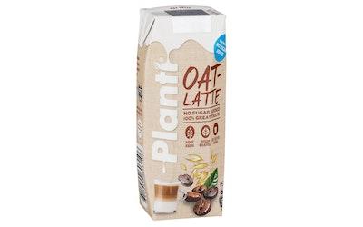 Planti kahvikaurajuoma 0,25l