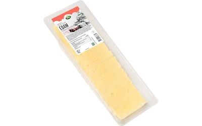 Arla Edam juustoviipaleet 50x15g 750g laktoositon