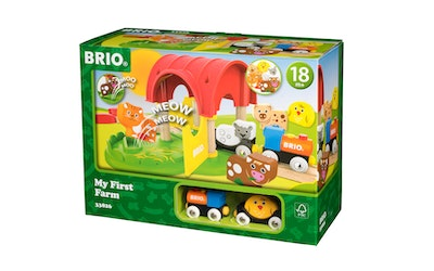 Brio My First -maatila