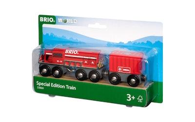 Brio Vuoden 2019 erikoisjuna