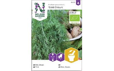 Siemen Tilli Gold Crown luomu