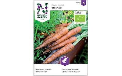 Siemen Porkkana Rothild luomu