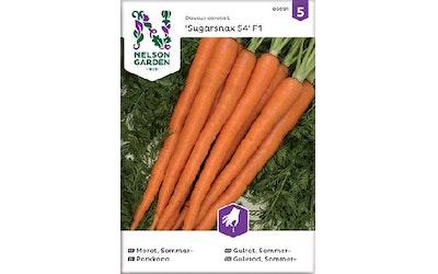 Siemen Porkkana Sugarsnax