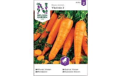 Siemen Porkkana, Flakkee 2