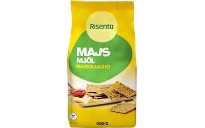Risenta Maissijauho 400g