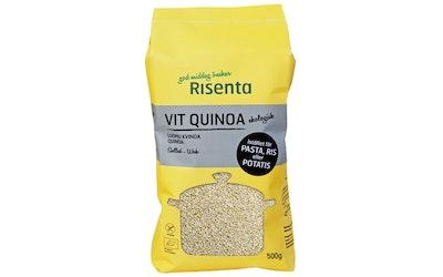 Risenta valkoinen kvinoa 500g luomu