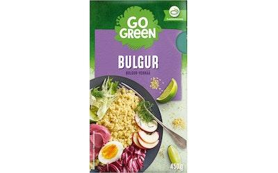 GoGreen Bulgur-vehnä 450 g