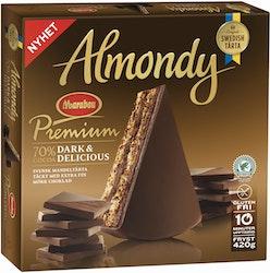 Almondy Marabou Premium 420 g