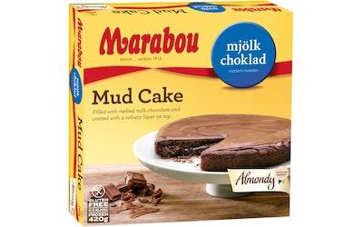 Almondy Marabou mutakakku 420g pakaste