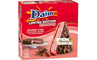 Almondy daim strawberry kakku 400g pakaste