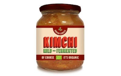 Green Choice Luomu Kimchi 350 g