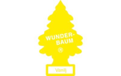 Wunderbaum Vanilja