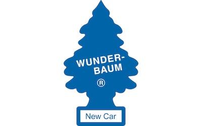 Wunderbaum Uuden auton tuoksu
