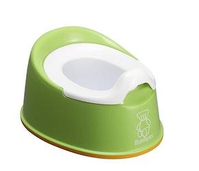 BabyBjörn Smart Potta vihreä