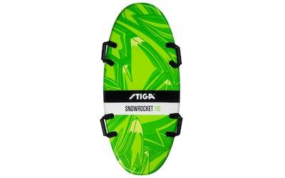 Stiga Snow Rocket 110 Graffiti vihreä - kuva