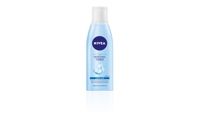 NIVEA Visage Refreshing kasvovesi 200 ml
