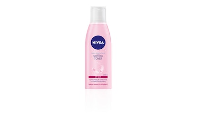 Nivea daily essentials soothing toner kasvovesi 200ml