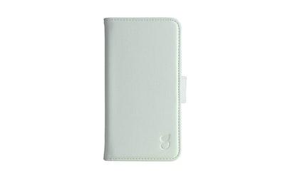 Gear lompakkokotelo iPhone 8/7/6 valkoinen