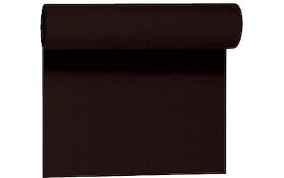 Dunicel poikkiliina 0,4x4,8m musta