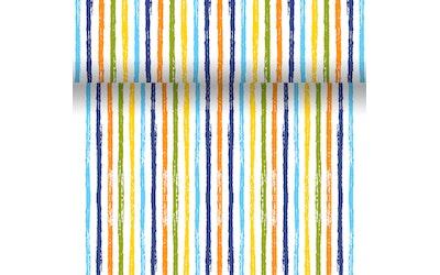 Dunicel poikkiliina 0,4x4,8m Cuban Stripe