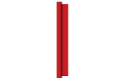 Dunicel pöytäliinarulla 1,18x5m punainen