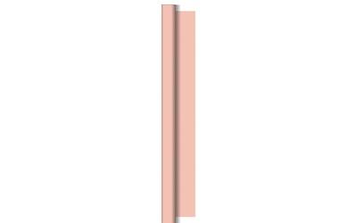 Dunicel 1,18x5m pöytäliinarulla pehmeä rosa