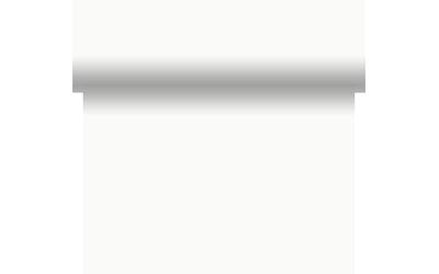 Dunicel poikkiliina 0,4x4,8m valkoinen