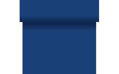 Dunicel poikkiliina 0,4x4,8m tummansininen perforoitu
