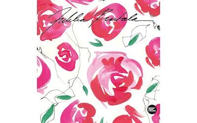 Duni Jukka Rintala liina 20kpl 24cm Love of Roses