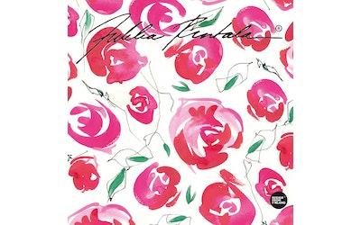 Duni Jukka Rintala liina 20kpl 33cm Love of Roses