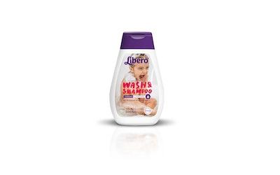Libero pesuneste ja shampoo 200 ml