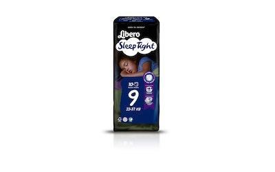 Libero Sleep Tight S9 10kpl 22-37kg
