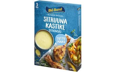 Blå Band Bistro sitruunakastike 3x43g