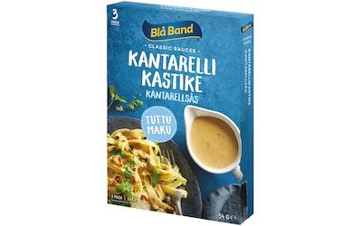 Blå Band bistro 3x18g kantarellikastike