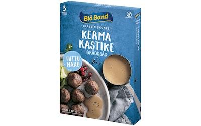 Blå Band Gluteeniton Kermakastike 3x23g