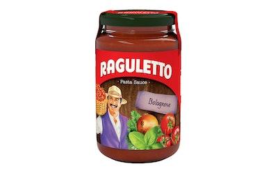 Raguletto pastakastike 400ml bolognese