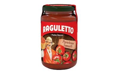 Raguletto Perinteinen Tomaatti Pastakastike 400 ml