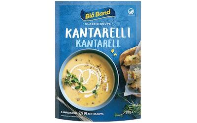 Blå Band Kantarellikeitto 69g