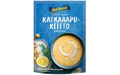Blå Band Katkarapukeitto 64g