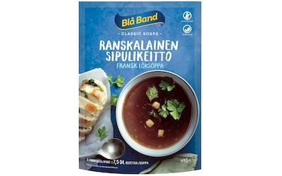 Blå Band Ranskalainen Sipulikeitto 49g
