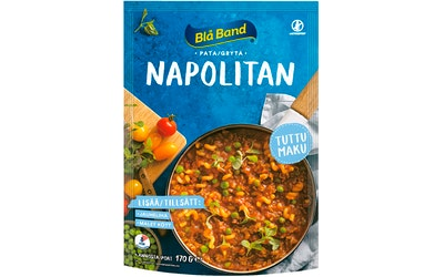 Blå Band Napolitan pata 170g