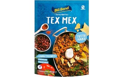 Blå Band Tex Mex pata 193g