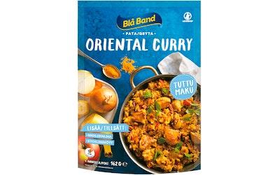 Blå Band oriental currypata 162g