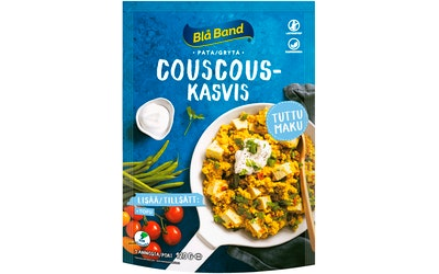 Blå Band Couscous-kasvis pata-aines 120 g