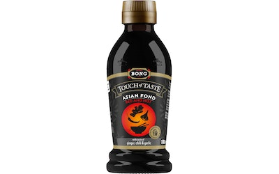 Touch of Taste Asian Red & Hot fondi 180ml